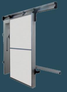Porte automatique pour frigo
