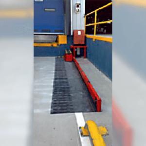 cale roue automatique