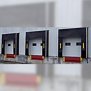 système d'étanchéité à quai