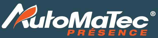 Logo Automatec, installation et maintenance de fermeture industrielle